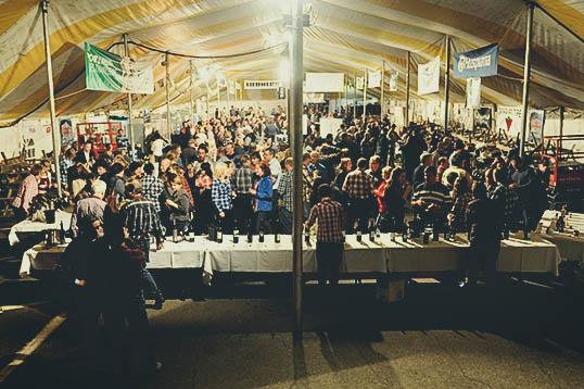Programmation - Festival de Chasse du Haut St-Maurice