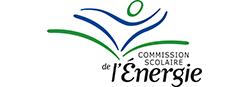 Comission scolaire de l'énergie