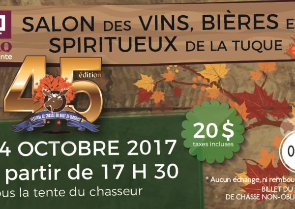 Salon de vins