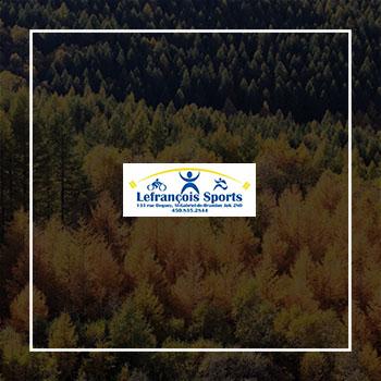 Lefrancois Sports - Ambassadeur Festival de Chasse du Haut St-Maurice