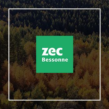 Zec Bessonne - Ambassadeur Festival de Chasse du Haut St-Maurice