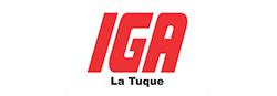 Super marché IGA